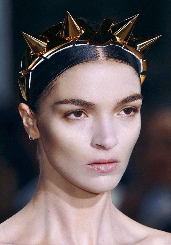 Mariacarla Boscono Beauty Inspiration Makeup4all 1