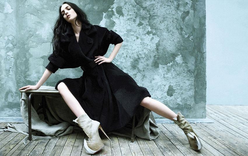 Mariacarla Boscono Beauty Inspiration Makeup4all 6