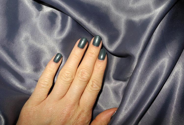 Nails and sheets makeup4all