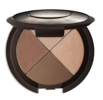 BECCA Cosmetics Ultimate Eye Color Quad in Sun Chaser