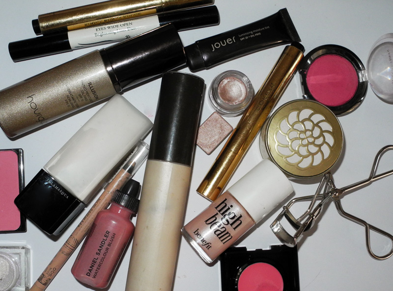 Beauty Products for Glowing and Healthy Looking skin makeup4all