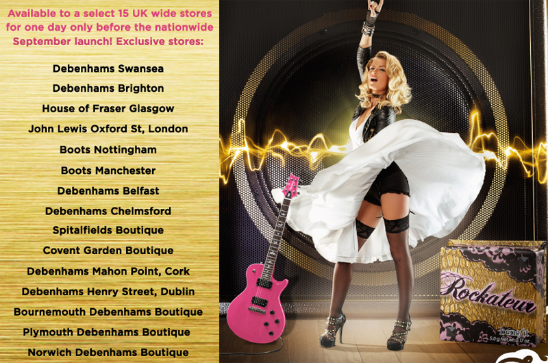 Benefit Cosmetics Rockateur Blush availability
