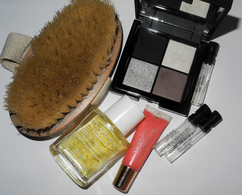 June 2013 Beauty favourites makeup4all