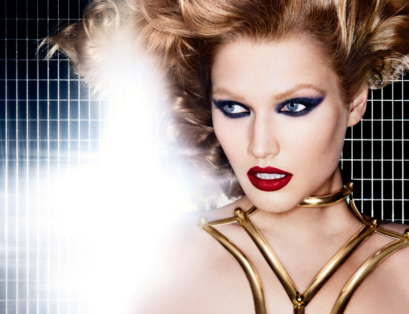 NARS Haute Hypnotic Makeup Collection for Fall 2013 promo