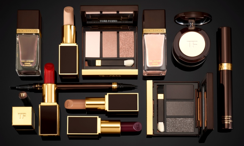 Tom Ford Makeup Collection for Fall 2013 products