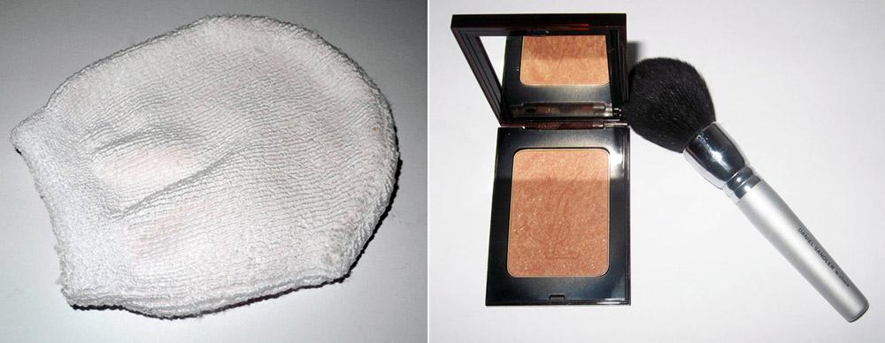 YSL and Amazemitt June Beauty Favourites 2013 makeup4all
