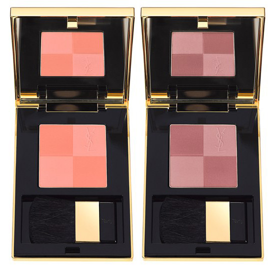Yves Saint Laurent Makeup Collection for Fall 2013 blush