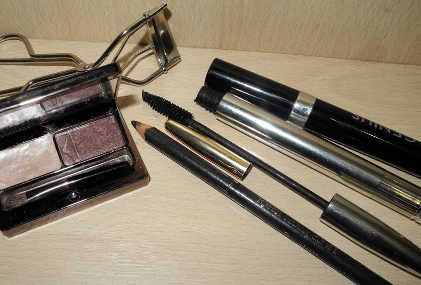 Beautiful Eye Makeup Hourglass Ellis Faas Shu uemura Anastasia