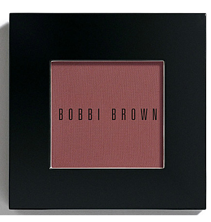 Bobbi Brown Rich Chocolate Makeup Collection for Fall 2013 berry blush