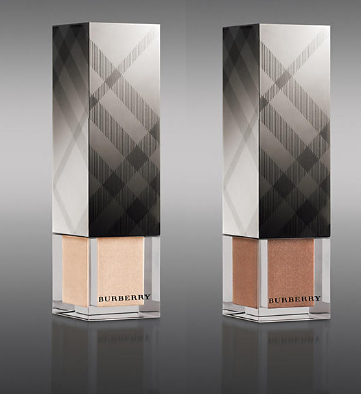Burberry beauty Fresh Glow Fluid Base summer 2013