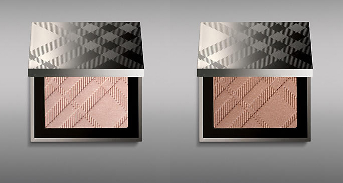 Burberry beauty Fresh Glow Luminous Highlighting Powder summer 2013