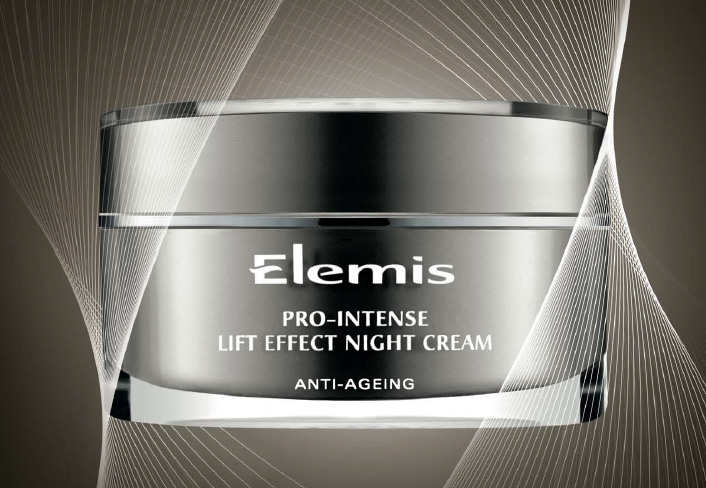 Elemis Pro-IntenseLift Effect Night Cream