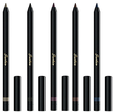 Guerlain Autumn Collection Eye Pencil fall 2013 makeup