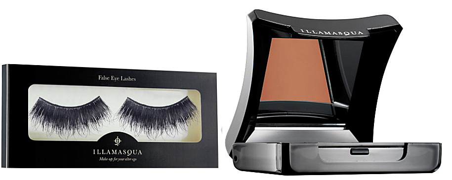 Illamasqua Sacred Hour Makeup Collection skin base lift and lush lashes