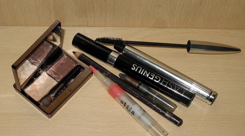 Makeup4all Anastasia, Hourglass, Stila, Ellis Faas, Lancome, Benefit