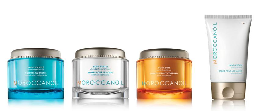 Moroccanoil Body Care Products promo 1