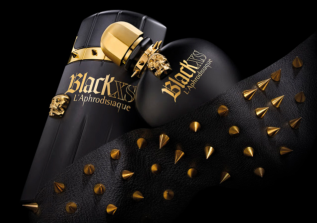 Paco Rabanne Black XS L'Aphrodisiaque for women and men