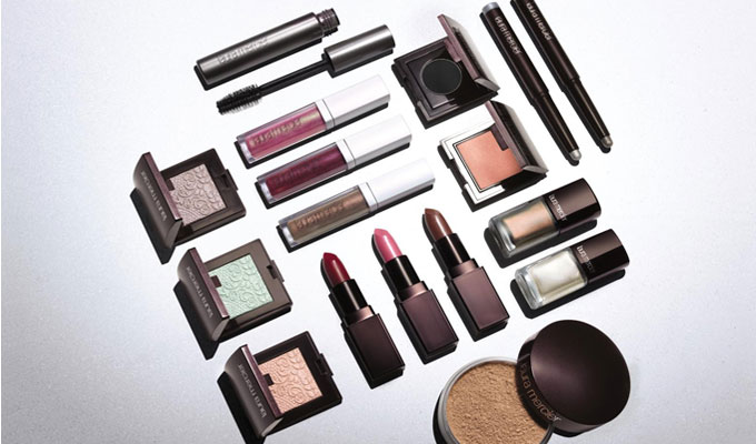 Laura Mercier White Magic Makeup Collection for Holiday 2013 products