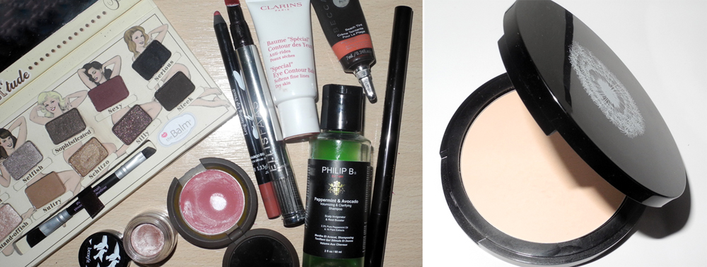 September Beauty Favourites Makeup4all BECCA, Rouge bunny Rouge, Ellis Faas, Benefit , The balm