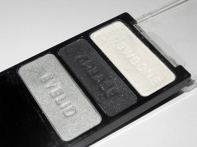 Wet n Wild Eye Shadows in Don't Steal My Thunder Review and Swatches