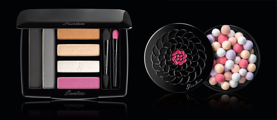 Guerlain-Crazy-Paris-Makeup-Collection-for-Holiday-2013-meteorites-and-eye-shadows