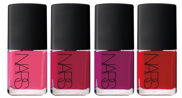 NARS-Cosmetics-Guy-Bourdin-Makeup-Collection-for-Holiday-2013-nails