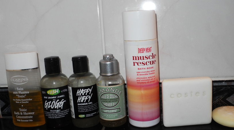 Shower & Bath Products Of The Week
