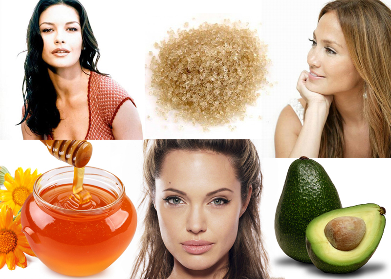 Top Unusual Skincare Routines From Celebrities