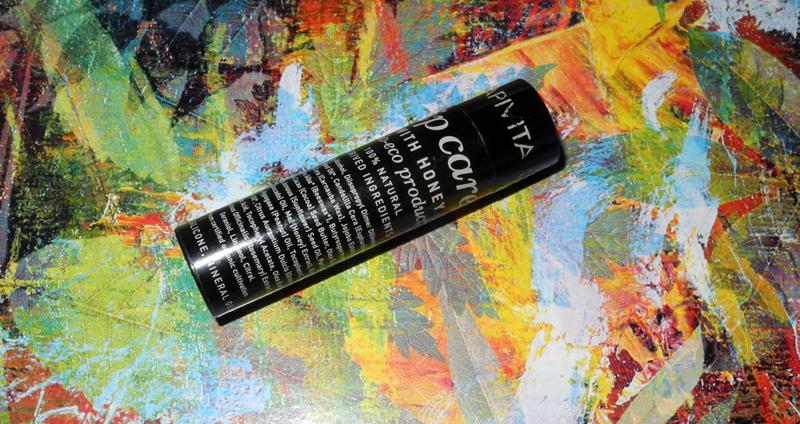Apivita Bio-Eco Lip Care with Honey Review
