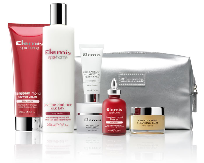 Elemis--Jasmine-&-Rose-Milk-Bath-and-QVC-Offer