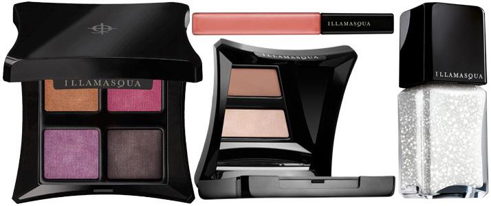 Illamasqua Makeup Collection for Christmas 2013