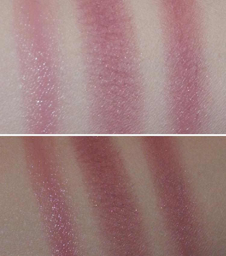 Favourite Blush Combination Tarte Amazonian Clay Blush Artdeco Cream Rouge For Cheeks and Lips 1