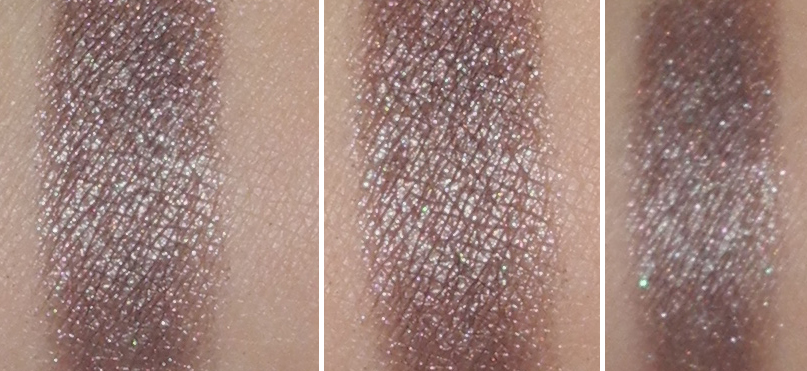 Rouge Bunny Rouge Long-Lasting Eye Shadow in Eclipse Eagle Review and Swatches 1