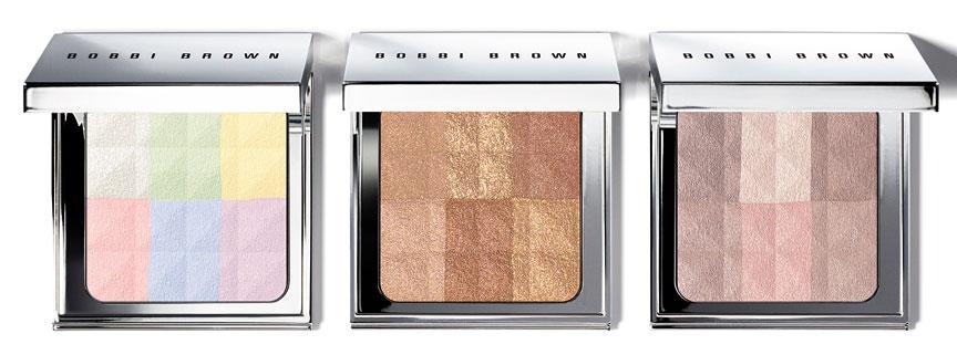 Bobbi-Brown--Nude-Glow-Makeup-Collection-for-Spring-2014-Brightening Finishing Powder