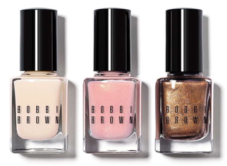 Bobbi-Brown--Nude-Glow-Makeup-Collection-for-Spring-2014-nail-polish