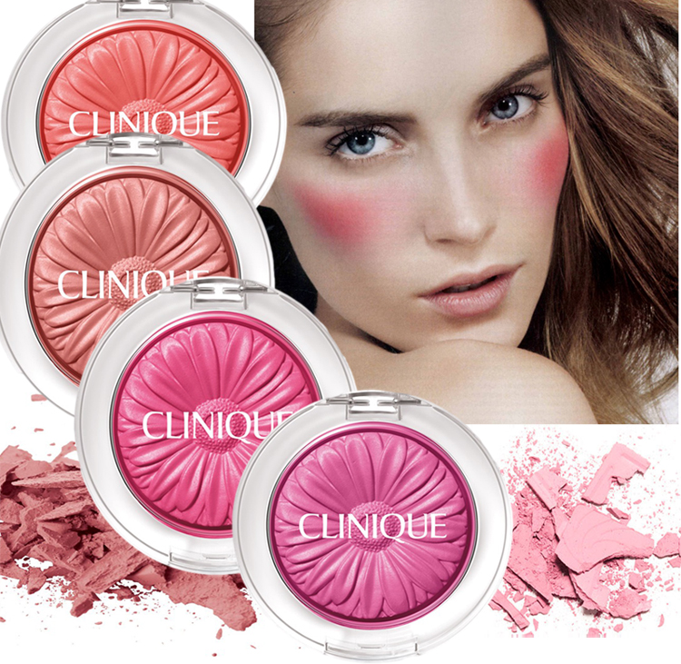 Clinique Pop Cheek Blushes for Spring 2014