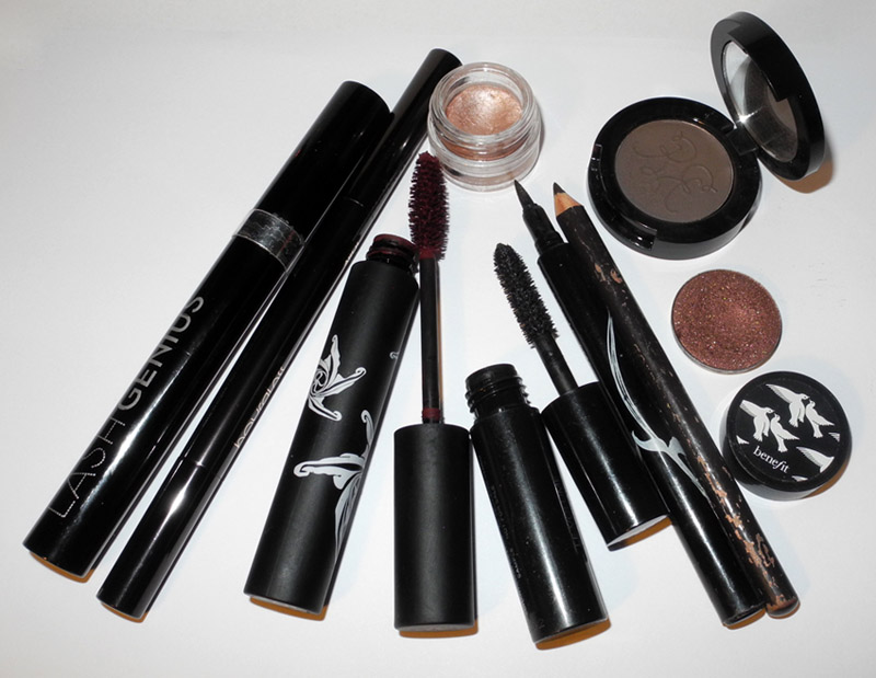 Favourite Beauty Products of 2013 Makeup for eyes makeup4all