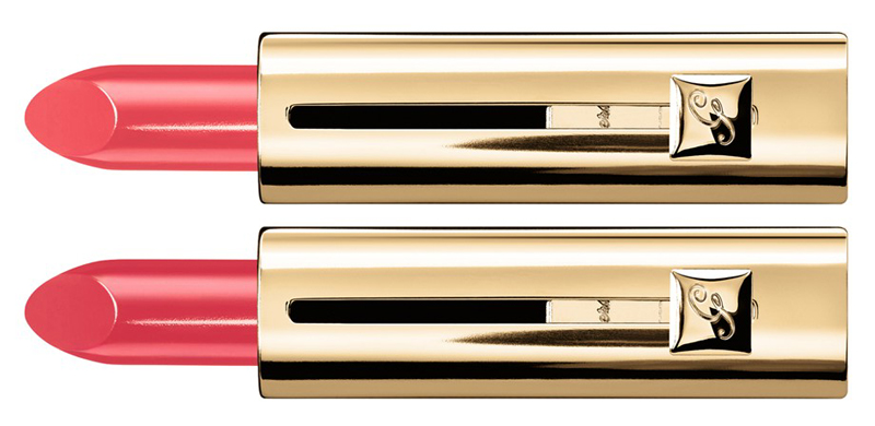 Guerlain Meteorites Blossom Makeup Collection for Spring 2014 rouge automatique