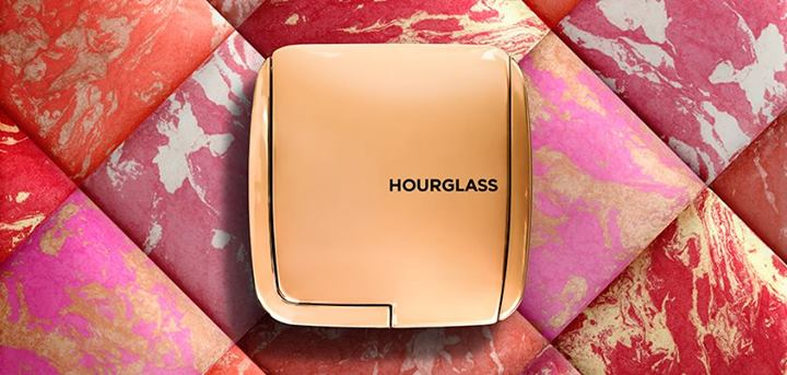 Hourglass Ambient Lighting Blush for Spring 2014 products