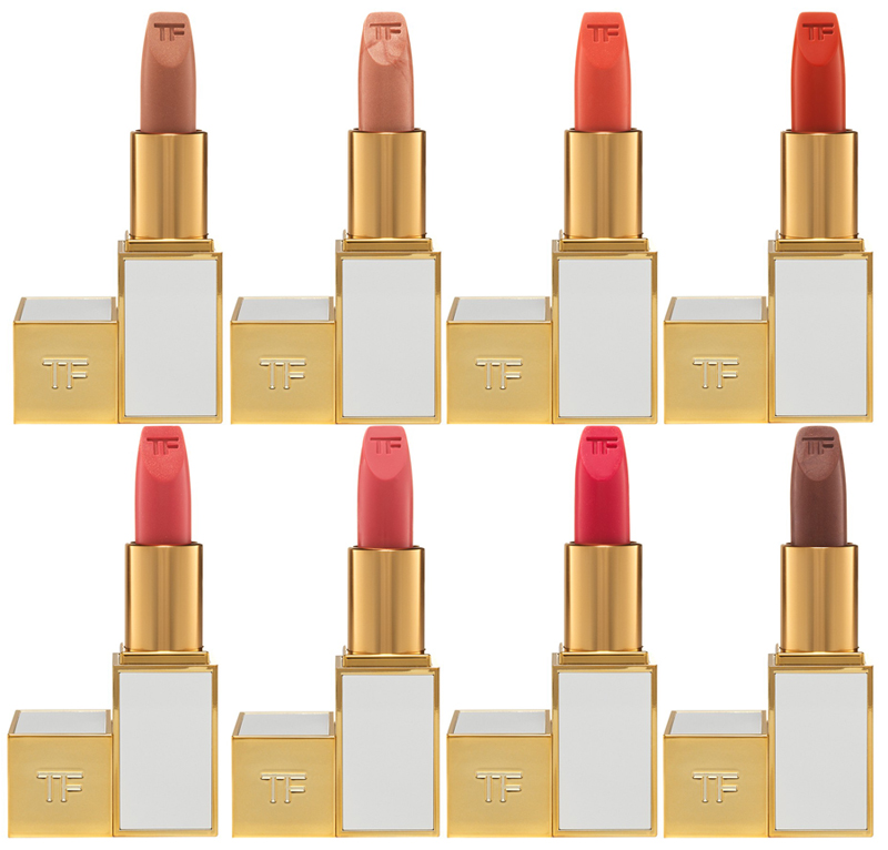 Tom Ford Lip Color Conditioner Spring 2014