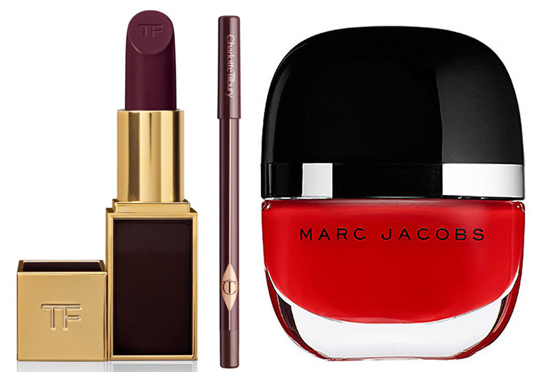 Makeup4all Wish List February 2014 Tom Ford Marc Jacobs Charlotte Tilbury