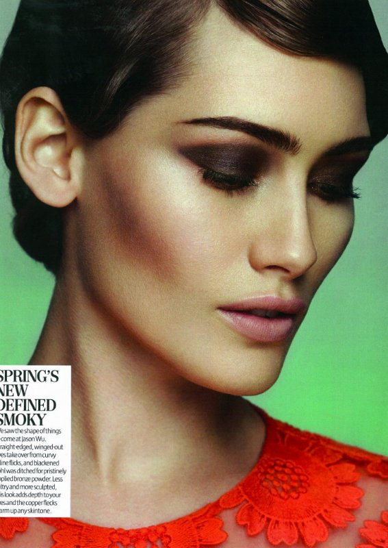 look magazine makeup4all inspiration 2