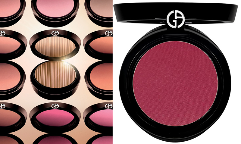 Armani Mediterranea Makeup Collection for Summer 2014 powder products