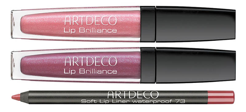 ArtDeco Love Is In The Air Makeup Collection for Spring 2014 lips