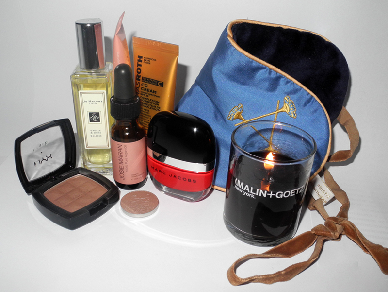 March 2014 Beauty Favorutes Makeup4all Jo malone Marc Jacobs  NYX