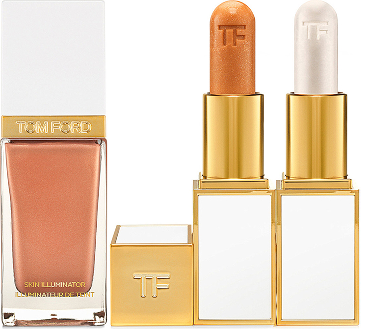 Tom Ford Makeup Collection for Summer 2014 illuminators