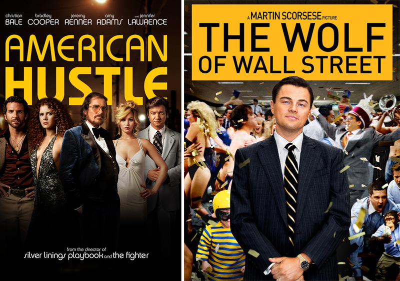 american-hustle-poster-and-the-wolf-from-wall-street-movie-posters