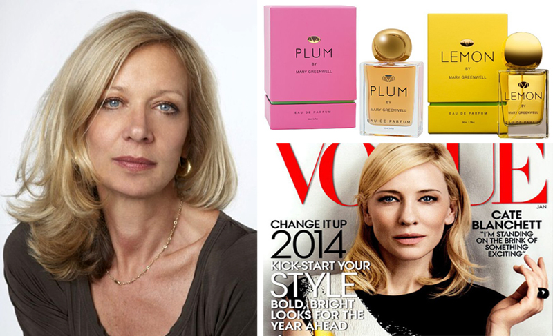 mary-greenwell-makeupartist work and fragrances