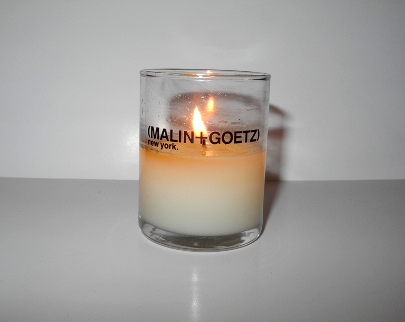 Malin + Goetz Vetiver Candle Review