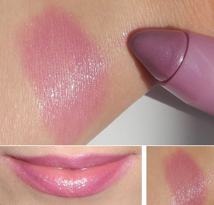 Revlon ColorBurst Balm Stain in 010 Cherish Review and Lip Swatches